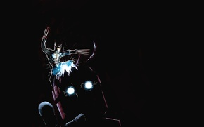 Picture robot, sparks, claws, Wolverine, Logan, Wolverine, X-Men, Logan, comic, marvel, Marvel Comics, X-Men, Sentinel