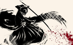 Wallpaper Bleach, Kurosaci, Ichigo