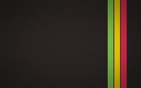 Picture strips, yellow, green, strip, background, pink, Wallpaper, texture, korenovy