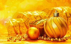 Picture style, background, Gold