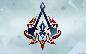 Picture assassins creed, sign atamans, animus