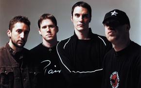 Picture rock, rock, Breaking Benjamin, Alternative metal, Benjamin Burnley, post-grunge