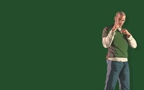 Picture GTA 4, Grand Theft Auto IV, Irish, Patrick McReary