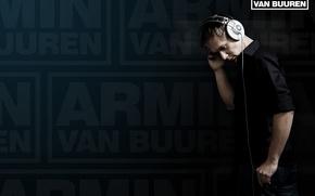 Wallpaper TRANS, Armin, music