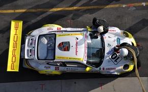 Wallpaper 911, Porsche, GT3