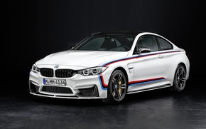 Picture BMW, F82, 2014, Cut M, Performance Accessories