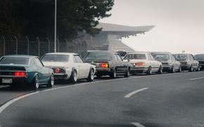 Picture Japan, drift, classic, japan, JDM