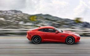 Picture Jaguar, Coupe, FTypeR