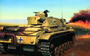 Picture field, machine, art, tank, under, or, used, in the composition, divisions, tank, The second world …