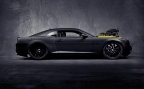 Picture tuning, muscle car, Chevrolet Camaro, chevrolet camaro