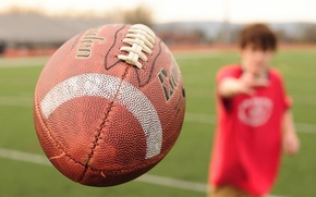 Picture sport, the ball, throw