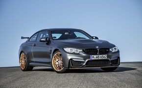 Picture BMW, GTS, 2016