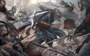 Picture Assassin, Ezio, ACB, Azio