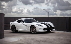 Picture Dodge, Viper, SRT, HRE, P106