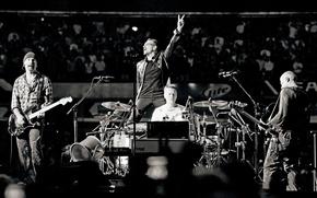 Picture music, Rock, Tour