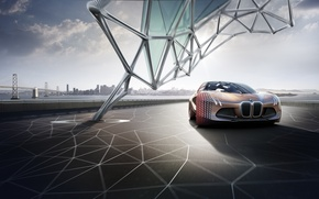 Picture machine, auto, future, concept, BMW, future, BMW, the concept, Vision, car, 100 years, years, 100, …