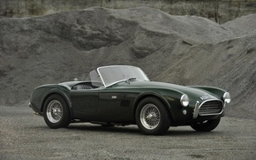 Picture Ford, Shelby, Cobra, Ford, Shelby, Cobra, 1964, AC Cars, 289, CSX 2423