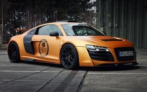 Picture Audi, Design, Prior