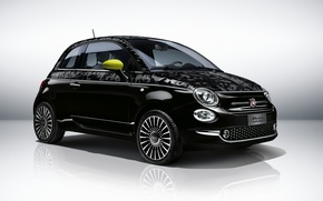 Picture 500, Fiat, Fiat, 312, Camouflage, 2015