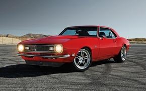 Picture Chevrolet, Camaro, DS3, Wheels