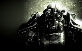 Picture armor, fallout 3