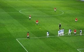 Picture Sport, Football, Blow, Ronaldo, Penalty