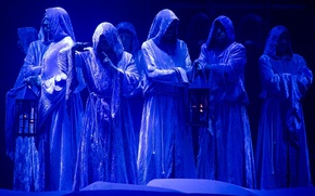 Picture rock, harmony, pop, Gregorian, masters of chant, chant, gregorian chant, Frank Peterson