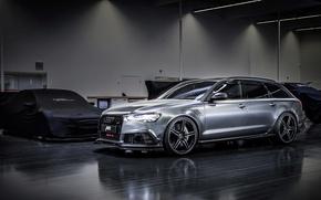 Picture avant, 2015, ABBOT, Before, Audi, Audi