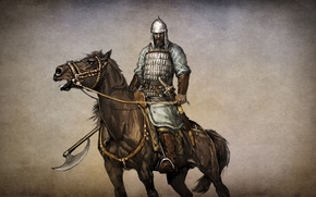 Picture games, Mount & Blade, russian