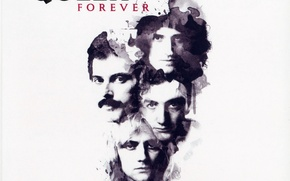 Picture freddy, forever, queen, mercury
