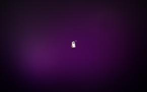 Picture background, color, minimalism, beautiful, ubuntu