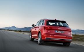 Picture Audi, Audi, Q5