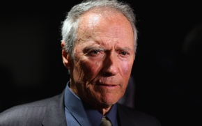 Picture look, actor, Director, Clint Eastwood