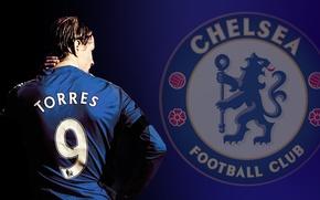 Picture Fernando Torres, Fernando Torres, Chelsea