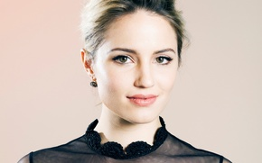 Picture portrait, actress, Dianna Agron, Dianna Agron