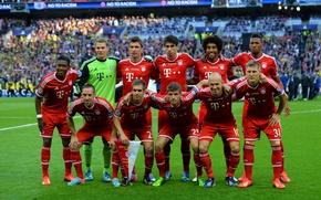 Picture Sport, Team, Football, Football, Dante, Sport, Bastian Schweinsteiger, Manuel Neuer, Philipp Lahm, Franck Ribery, Bastian …
