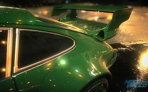 Picture Porsche, nfs, 2015, NSF, Need for Speed 2015, this autumn, RWB Porsche Stella Artois, new …