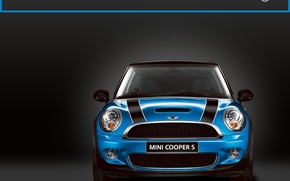 Wallpaper auto, Mini, Cooper, Countryman