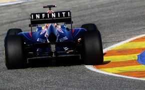 Picture formula 1, the car, Formula 1, Red Bull, red bull