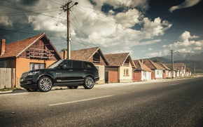 Picture home, Land Rover, Range Rover, Range Rover IV