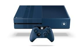 Picture Microsoft, Xbox One, Gampad, Wireless Controller