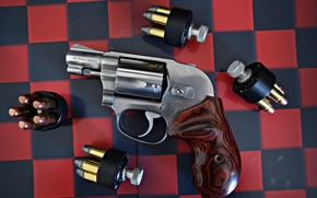 Picture weapons, Smith & Wesson, background, gun