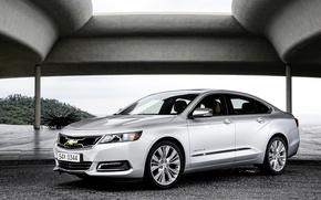 Wallpaper Impala, Impala, Sedan, Chevrolet, sedan, Chevrolet
