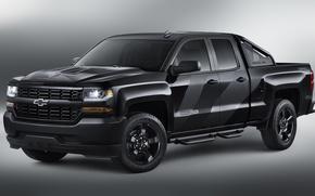 Picture background, Chevrolet, Chevrolet, pickup, Silverado, silverado