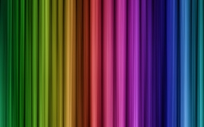 Picture color, abstraction, creative
