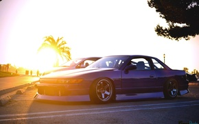 Picture Nissan, silvia, s13