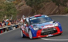Picture Citroen, DS3, Rally, Kubica, WRC2, ERC