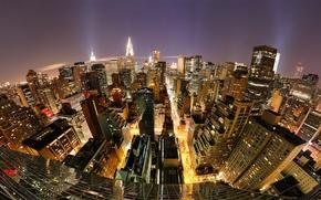 Picture New York, Manhattan, Millennium, Manhattan, New York City, hotel