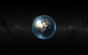 Picture earth, Planet
