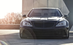 Picture 2012, Mercedes Benz, S-Class, Tuned by Prior Design